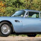 1966 Aston Martin DB6 4.2 Litre Sports Saloon