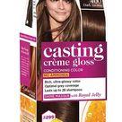 Buy Casting Crème Gloss Dark Brown – Small only at L'Oréal Paris