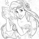 Disney Coloring Pages For Adults Indonesia - Kim Coloring Pages