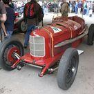 Alfa Romeo P2 1,987 cc  140 bhp 104 kW  5500 rpm 1924 155 bhp 115 kW  5500 rpm 1925 Dry weight 614 kg