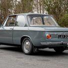 Euro 1966 BMW 1600 2