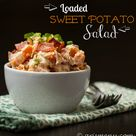 Sweet Potato Salads