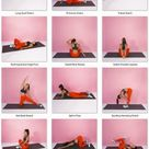 Reduce Back Pain With These 1 Minute Stretching Exercises - GymGuider.com