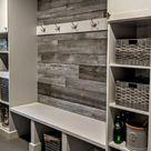 Mudroom Ideas - DIY Rustic Farmhouse Mudroom Decor, Storage and Mud Room Designs We Love - Clever DIY Ideas