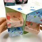 DIY Orgami Box 😍👍