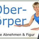 5️⃣ 20 min. Oberkörper und Taille trainieren |  ohne Geräte