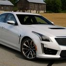 2017 Cadillac CTS V 640 hp Road and Track Review   Road America