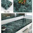 Marble Vinyl Wallpaper - N / 5m x 40cm