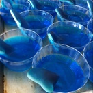 Blue Jello