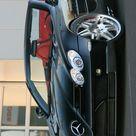 °° 2008 Brabus Mercedes Benz McLaren SLR Roadster
