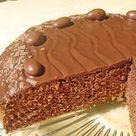 Kroatischer Schokoladenkuchen von maus2301 | Chefkoch