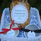 Movie Munchie Madness…Movie Party Favors