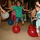 Funny Party Games