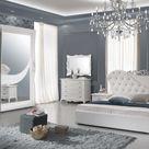 Schlafzimmer Set günstig kaufen bei Möbel-Lux