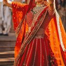 30 Exciting Indian Wedding Dresses That You'll Love