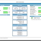 Z00901 EXECUTIVE SUMMARY: An alternative Executive Summary Report to LabTech Software's Executive Summary. Download a 30-day demo to try it against your data.