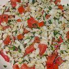 Buchweizen - Petersilien - Salat von PUTZBÄLLCHEN | Chefkoch