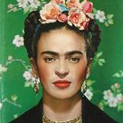 Frida Kahlo Portraits