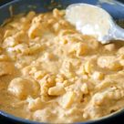 Bloemkoolcurry met kip   klaar in 20 min   Lekker en Simpel