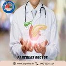 pancreas doctor in Ahmedabad