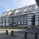 Das Raumschiff bleibt ein Raumschiff   Denkmalschutz für das ICC in Berlin