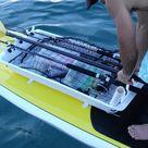 Fishing Paddle Board