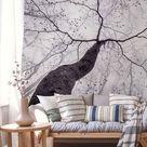 Fototapete mit Baum-Motiv