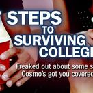 College Survival Guide