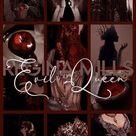 Evil Queen Aesthetic