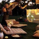 Outdoor Movie Nights
