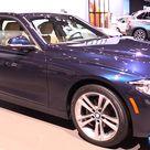 2016 BMW 3 Series 328i xDrive   Exterior and Interior Walkaround   2016 New York Auto Show