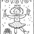 algemeen kleurprenten - Pagina 2 van 7 - kiddicolour