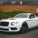 Bentley Continental GT3-R For Sale - duPont REGISTRY
