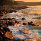 Acadia National Park Sunrise