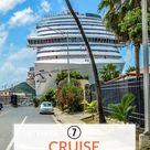 Cruise Websites