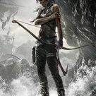 20 things you didn't know about Lara Croft