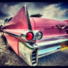 Rockabilly Cars