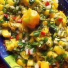 Hispanic Kitchen
