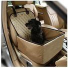 Dog Car Seat - 55X45X25CM / Grey 2