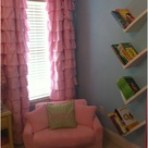 Bedroom Reading Nooks