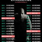 30 Day Plank