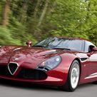 2013 Alfa Romeo TZ3 Zagato