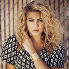 Tori Kelly blonde hair