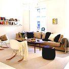Amazing Small Apartment Interior Design 1 Bedroom Apartment Decorating Ideas