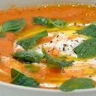 Salsa de yogur griego y albahaca   Receta fácil y saludable de Tasty details