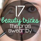Beauty Tips