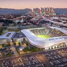 LAFC's stadium to be a 2024 Olympic soccer venue?