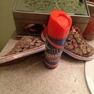Clean Tennis Shoes