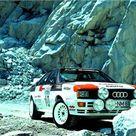1980 Audi Quattro   Milestones
