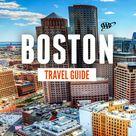 Attractions In Boston